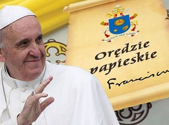 imigranci Franciszek