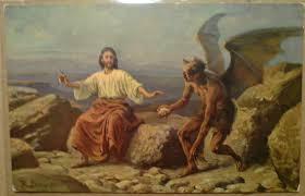 Jezus-na-pustyni